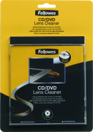 KIT PULIZIA LETTORE CD / DVD FELLOWES 99761