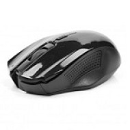 MOUSE WIRELESS MACH POWER MO-W-Q4-BK
