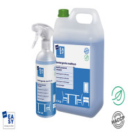 DETERGENTE MULTIUSO CLEAN SUTTER 500ML 06829  | Pianeta Cancelleria