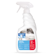 SANITEC CLORO GEL 1560-S 750ML  | Pianeta Cancelleria