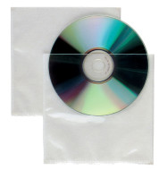 BUSTE PORTA CD SEI SOFT CD 657529  65030